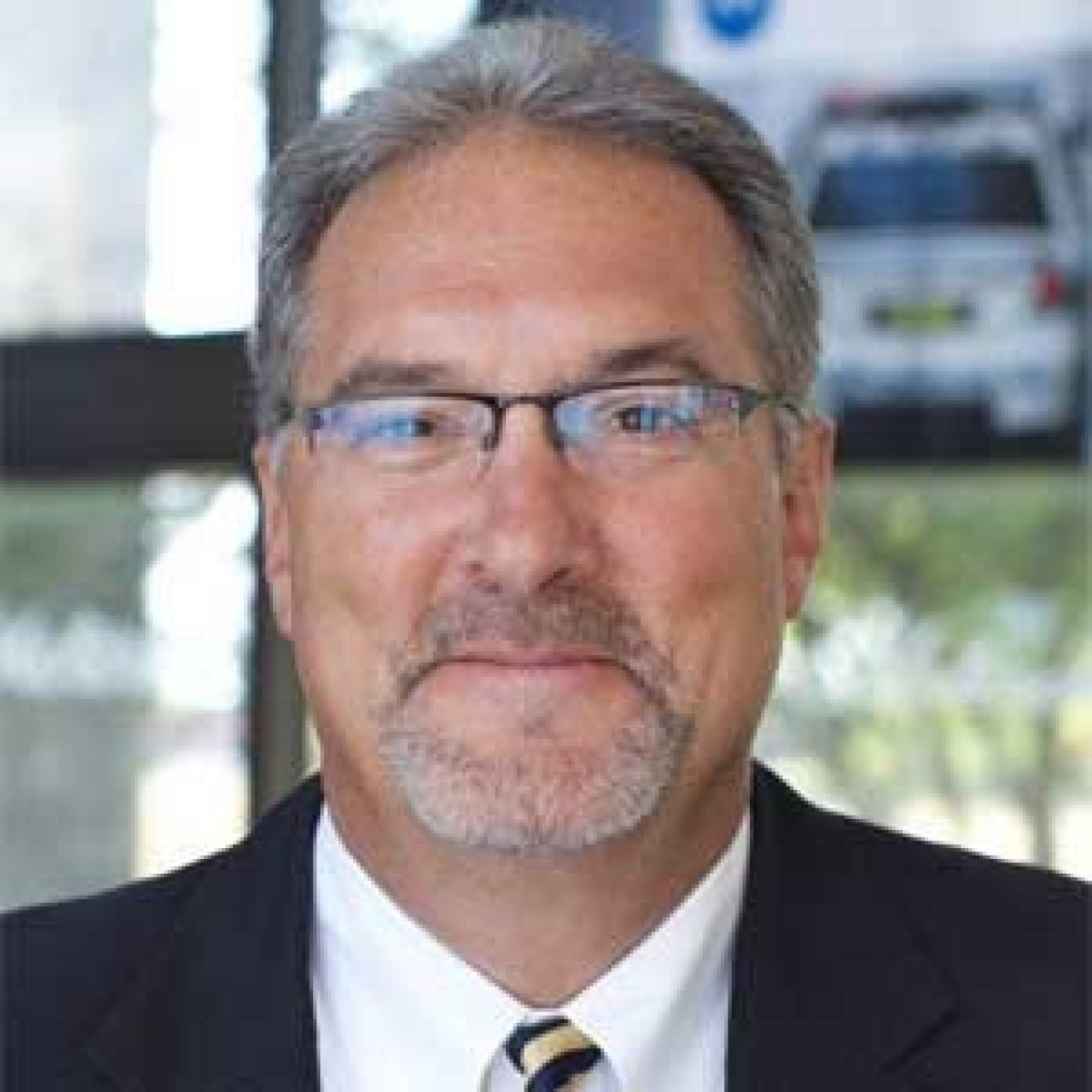 Garry Reichert: OEM Sales Leader – NA \/ LATAM