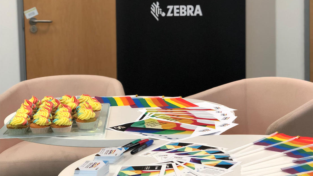 Posters for ZEAL Zebra`s Equality Alliance