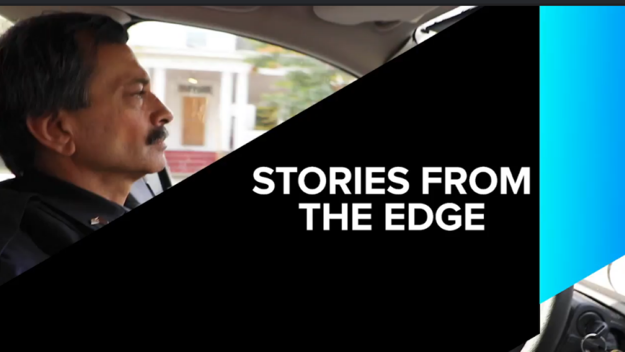 Troy Police Department Sergeant Carello talks about his experience with Zebra rugged tablets in our latest Stories from the Edge