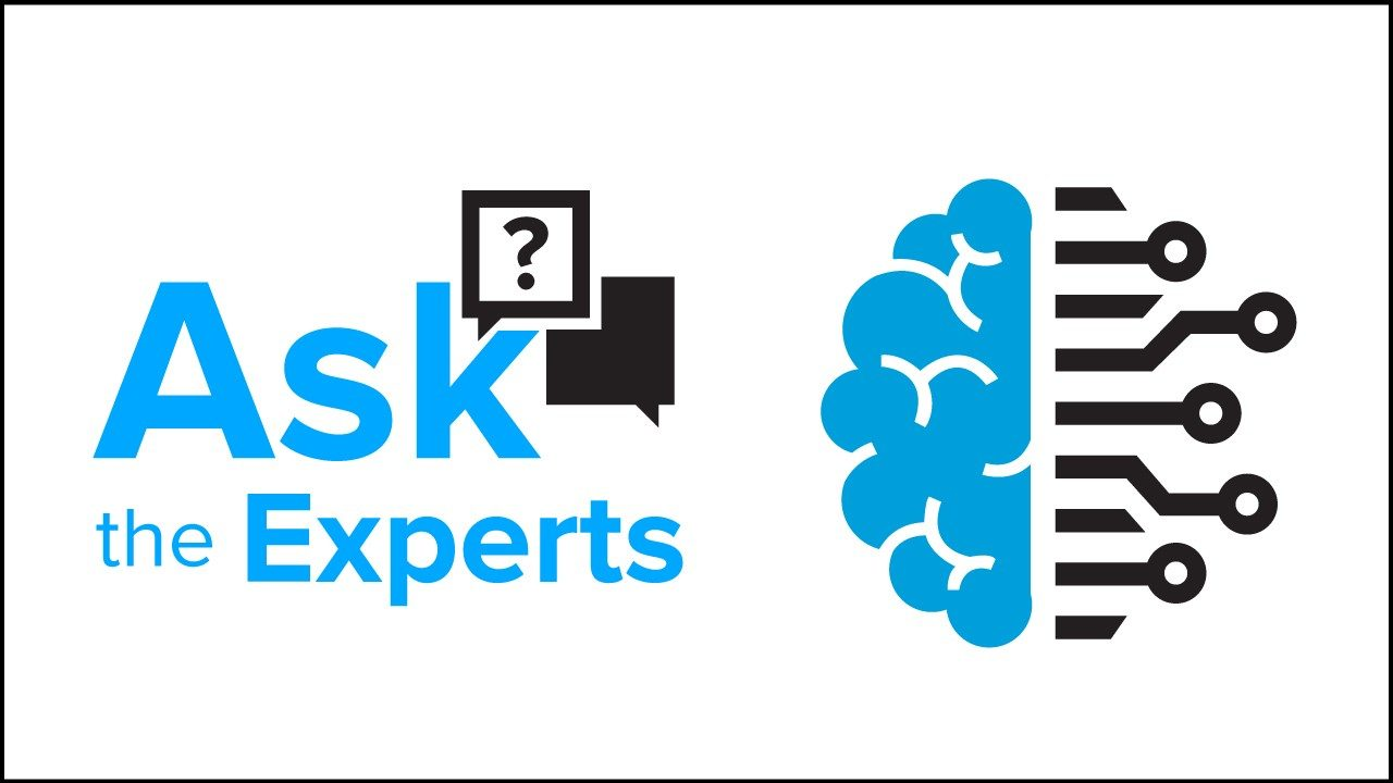 Ask the Experts about Innovative New Technologies
