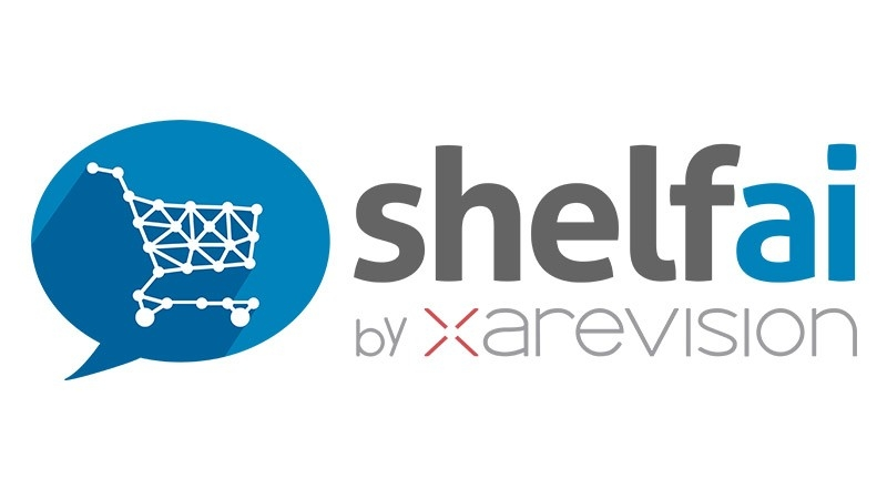shelfai by xarevision logo