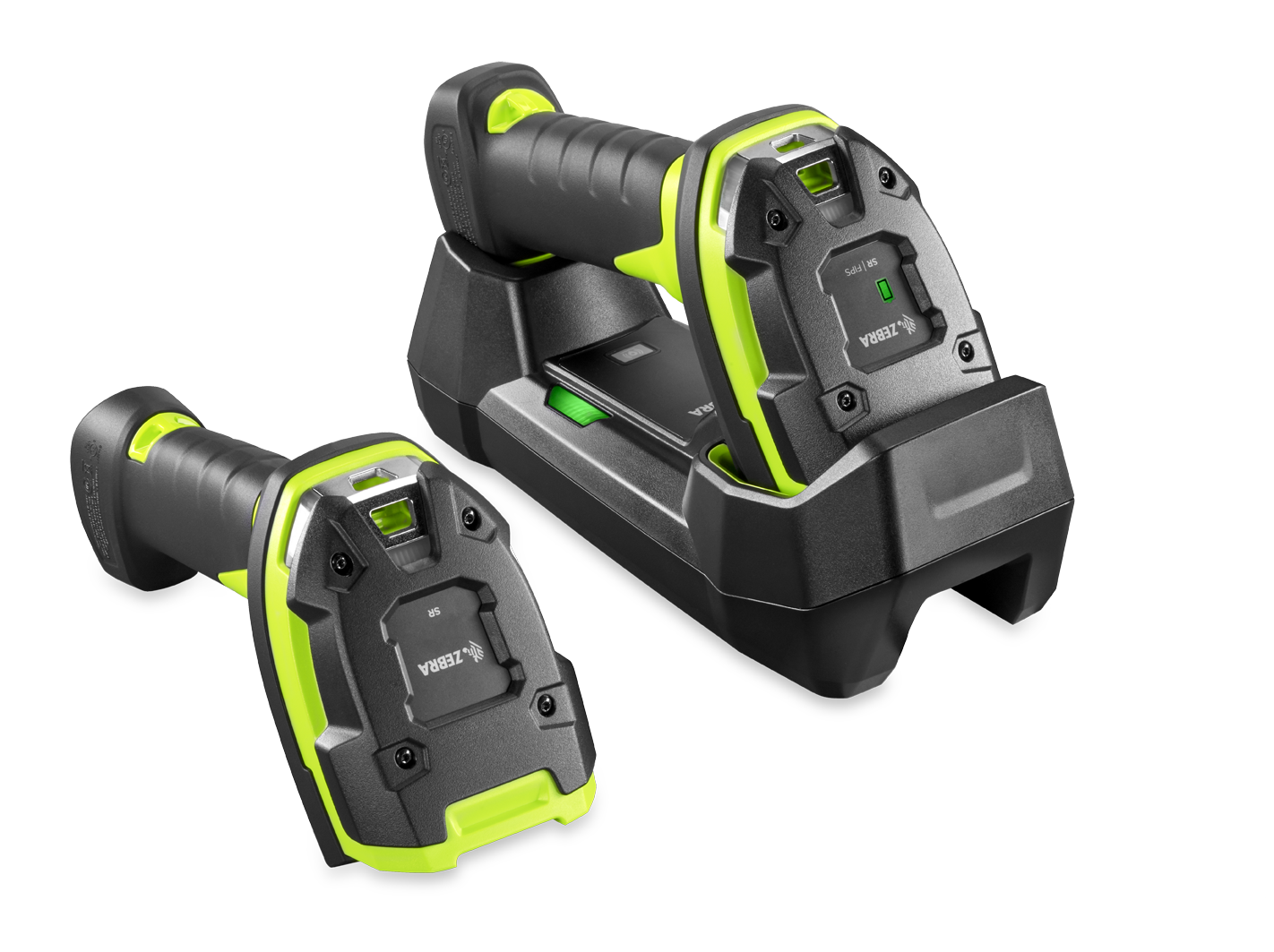 3600 series ultra rugged scanners