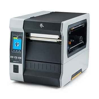 Zebra ZT620 Industrial Printer