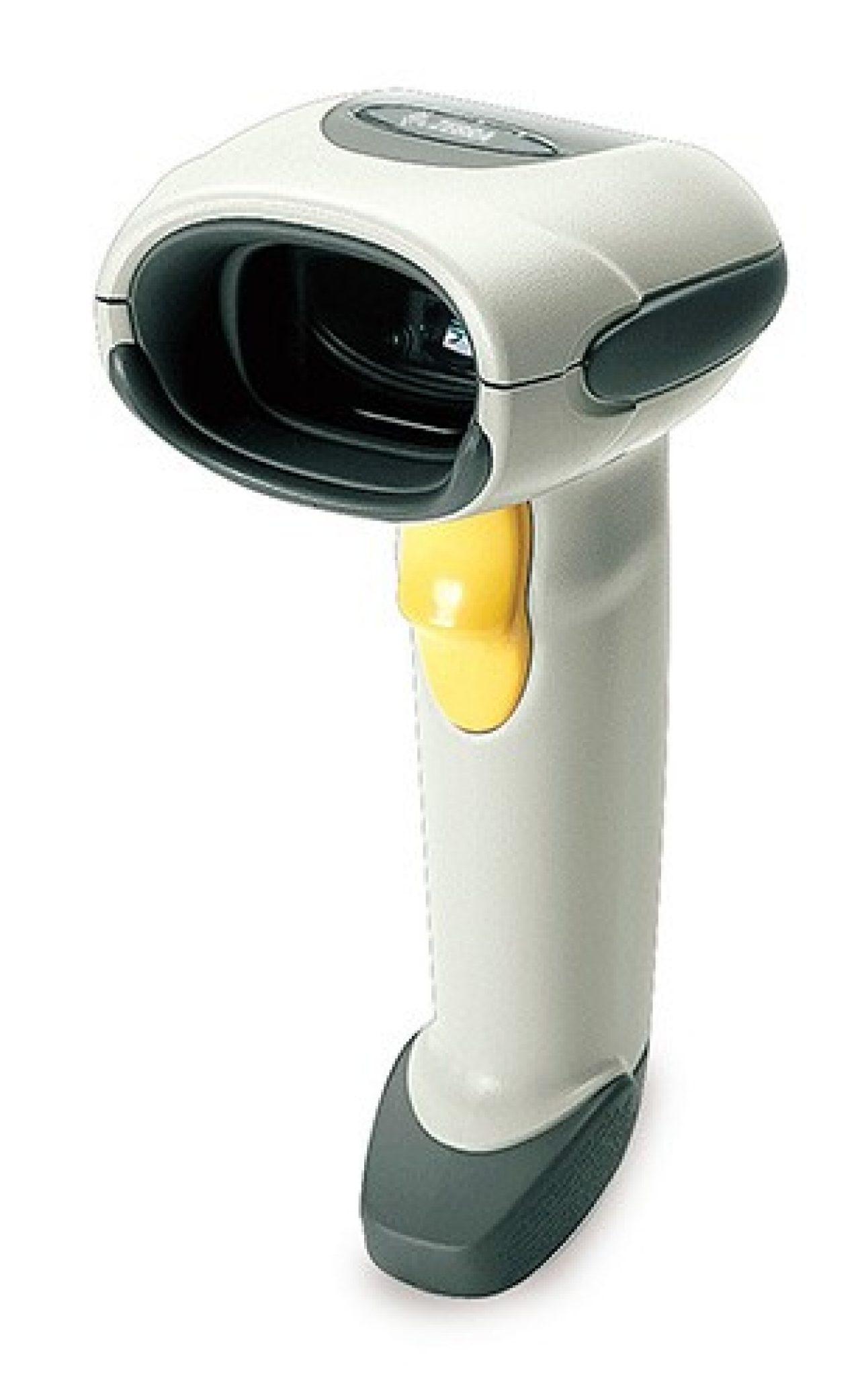 Symbol DS4208 Handheld Scanner