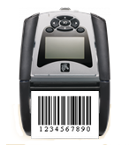 Zebra QLn mobile printer