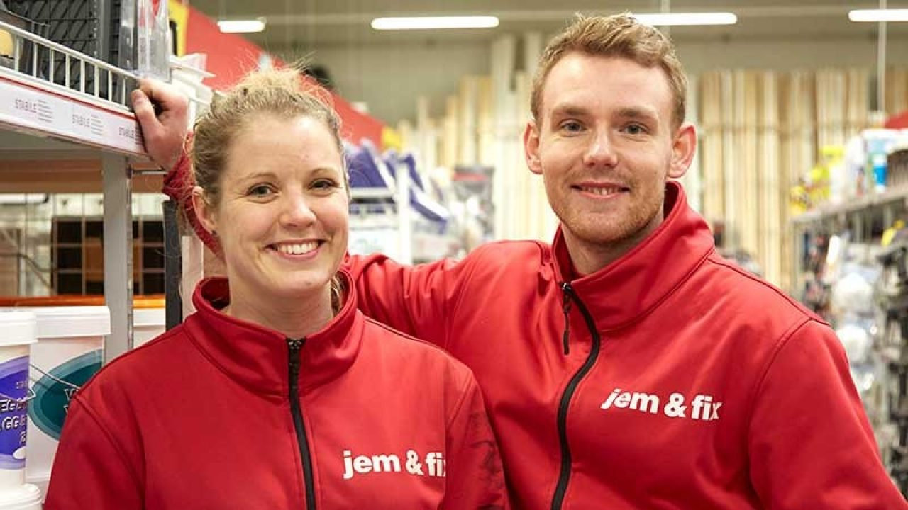 jem and fix success story