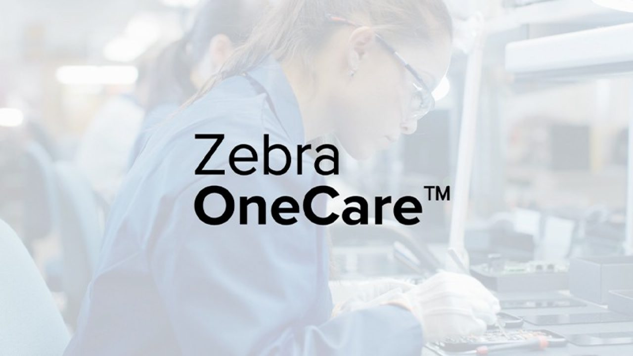 Zebra OneCare Video