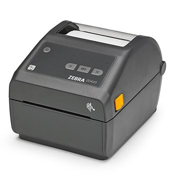 ZD420d Desktop Printer