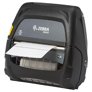 Zebra ZQ520 RFID printer