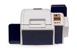 ZXP Series 8 Card Printer