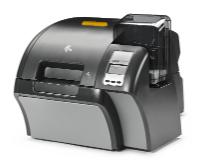 Stampante per schede XP Serie 9