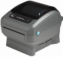 ZP500デスクトッププリンタ