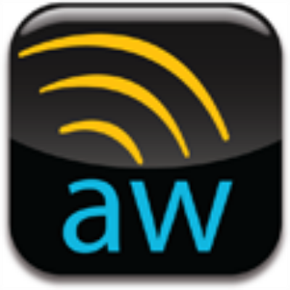 Logotipo del conector AirWatch
