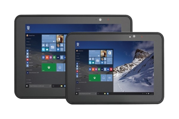 Tablet dla firm ET51\/56 z systemem Windows