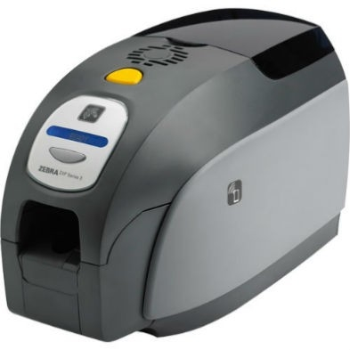 ZXP Series 3 ID Card Printer