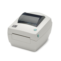 GC420d Desktop Printer.