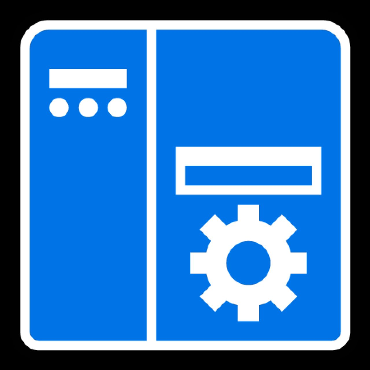 Значок Printer Profile Manager Enterprise