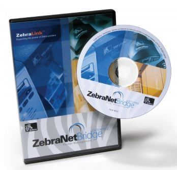 ПО Zebranet Bridge Enterprise от Zebra