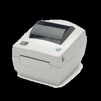 GC420d настольный принтер.