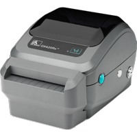 Настольный принтер Zebra GX420Rx