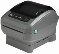 Настольный принтер P500