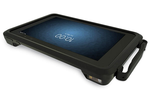 ET51 Android Enterprise Tablet with Integrated 1D\/2D Barcode Scanner