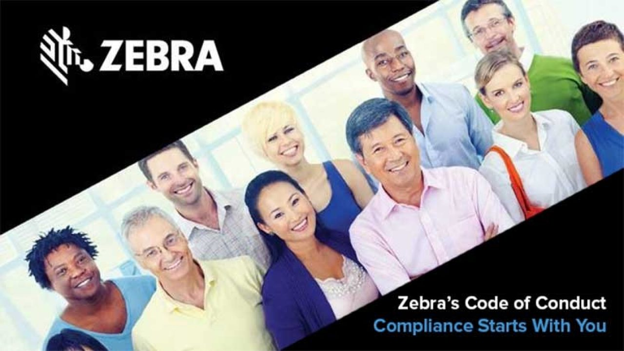 Zebra employees