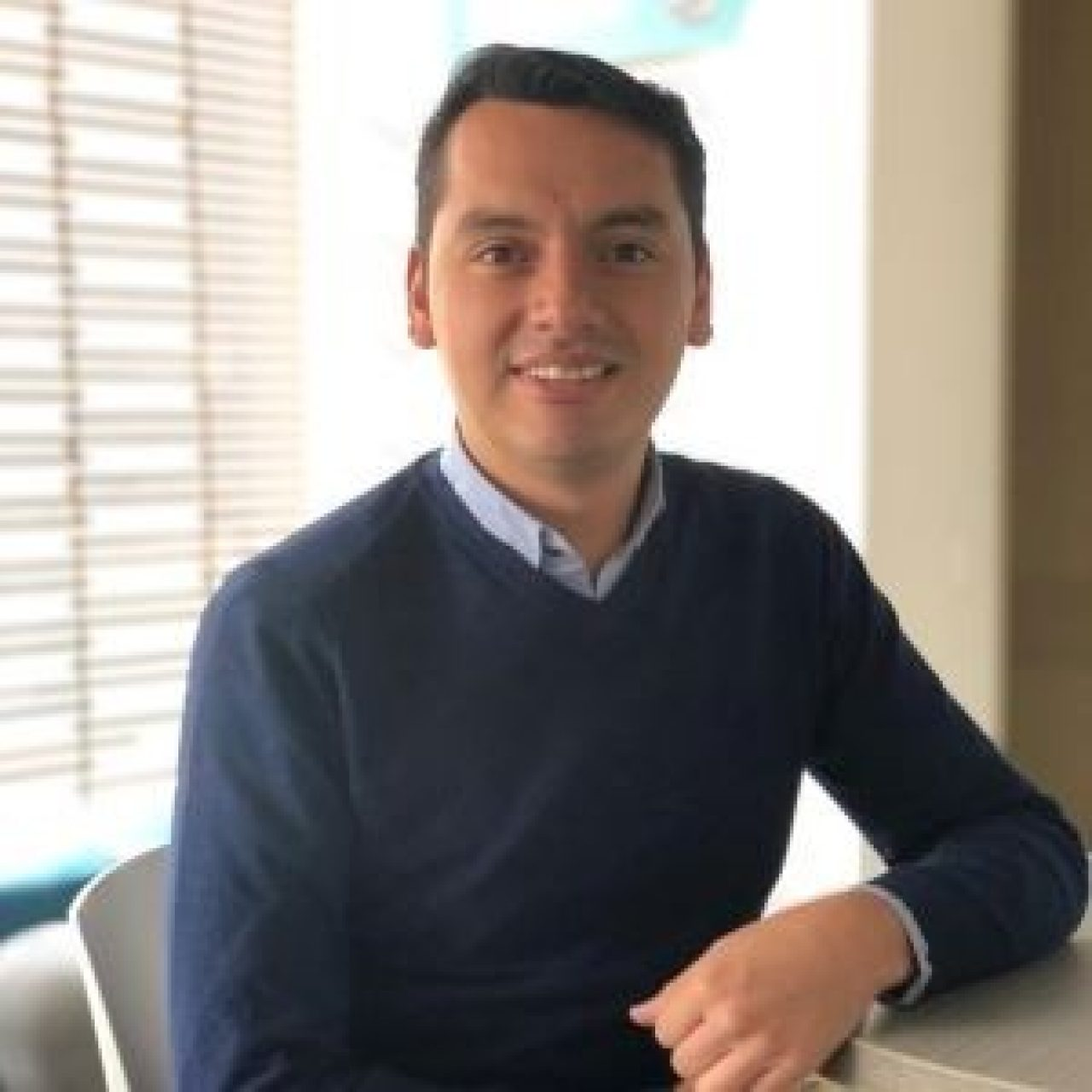 Andres Avila: Vertical Solutions Marketing Lead, Latin America
