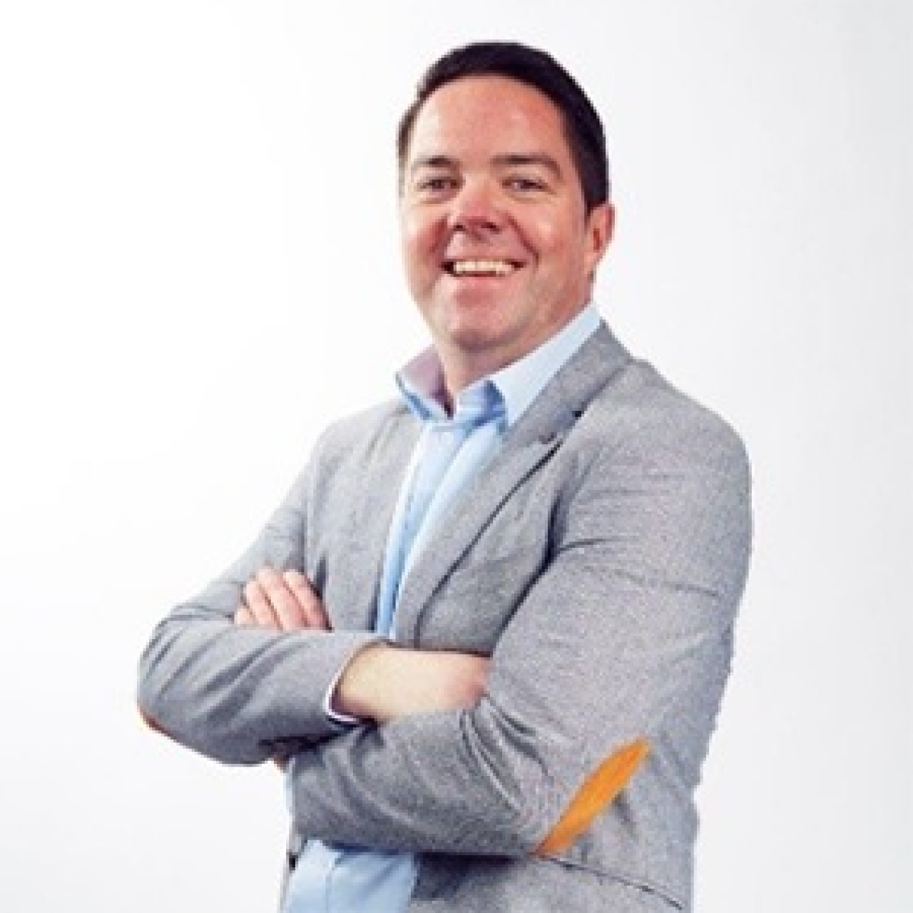 James McCarthy: Senior Account Manager, New Markets