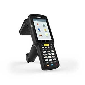 Zebra MC3330R RFID Handheld Readers
