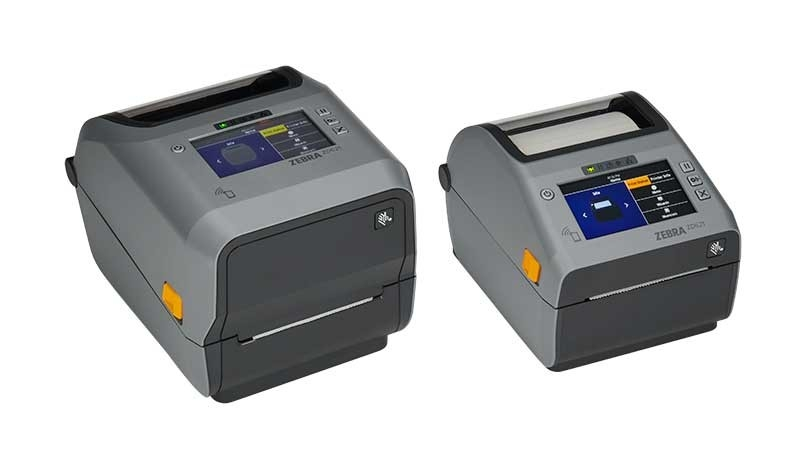 ZD621 Group Desktop Printers