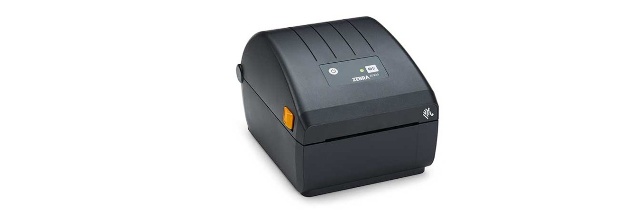 ZD220 Series Printer Right