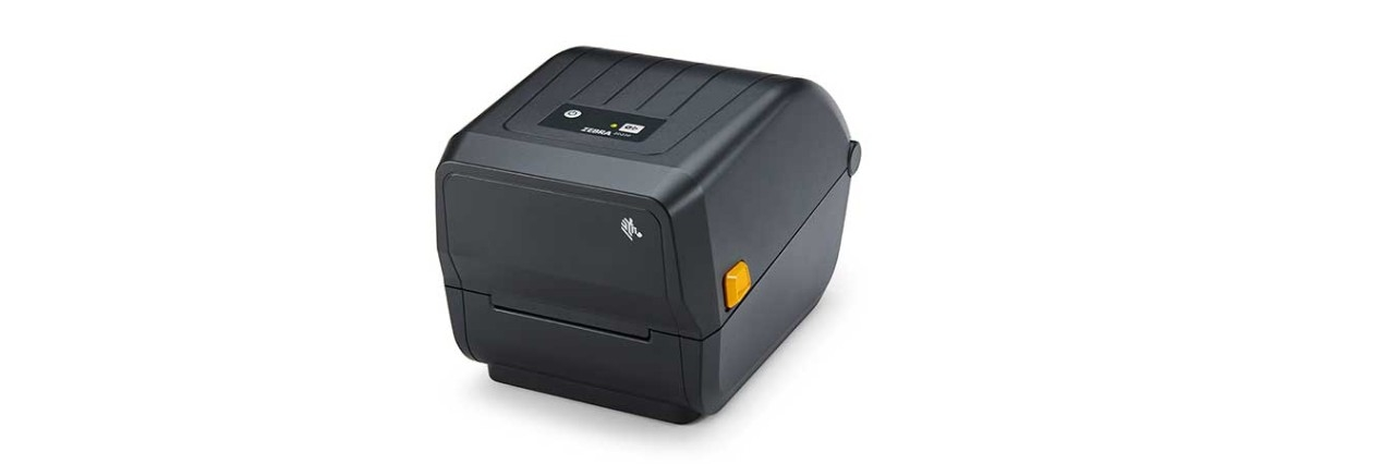 ZD220T Series Printer Left