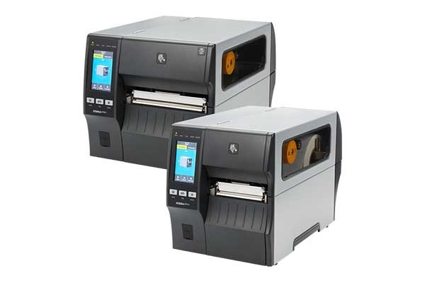 ZT411 and ZT421 Industrial Printers