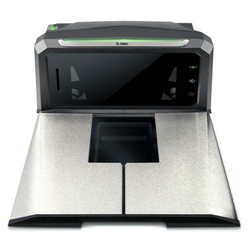 MP6000 Scanner Scale
