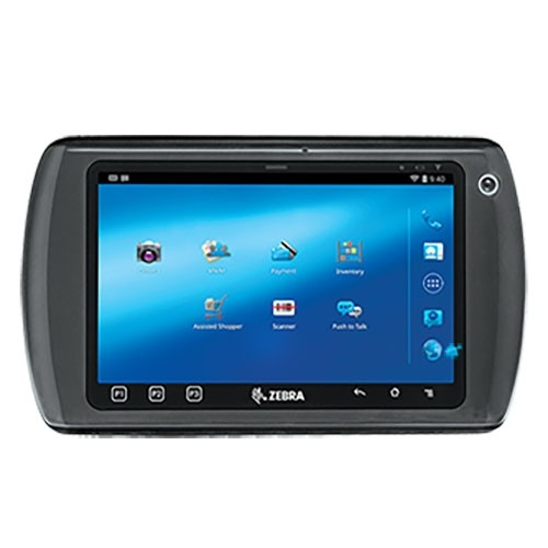 ET1 Enterprise Tablet