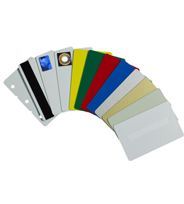 Card Printing Supplies