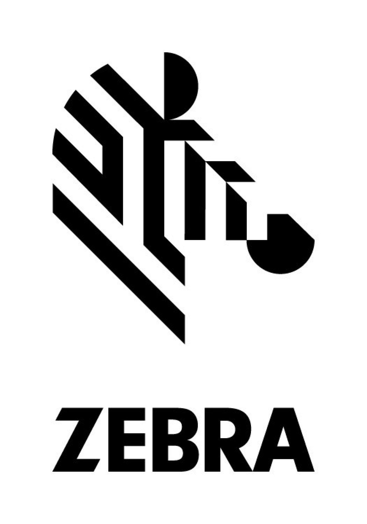 Logotipo de Zebra