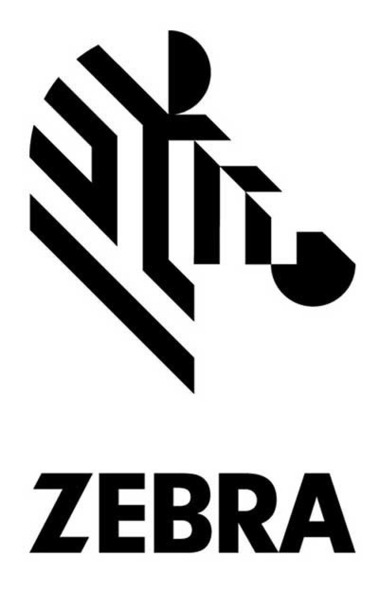 Логотип Zebra