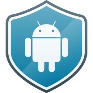 Logotipo del programa de seguridad Android Zebra Lifeguard