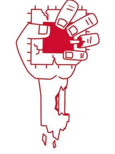 ゾンビロードロゴ