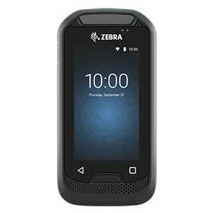 Ordinateur de poche Zebra EC30