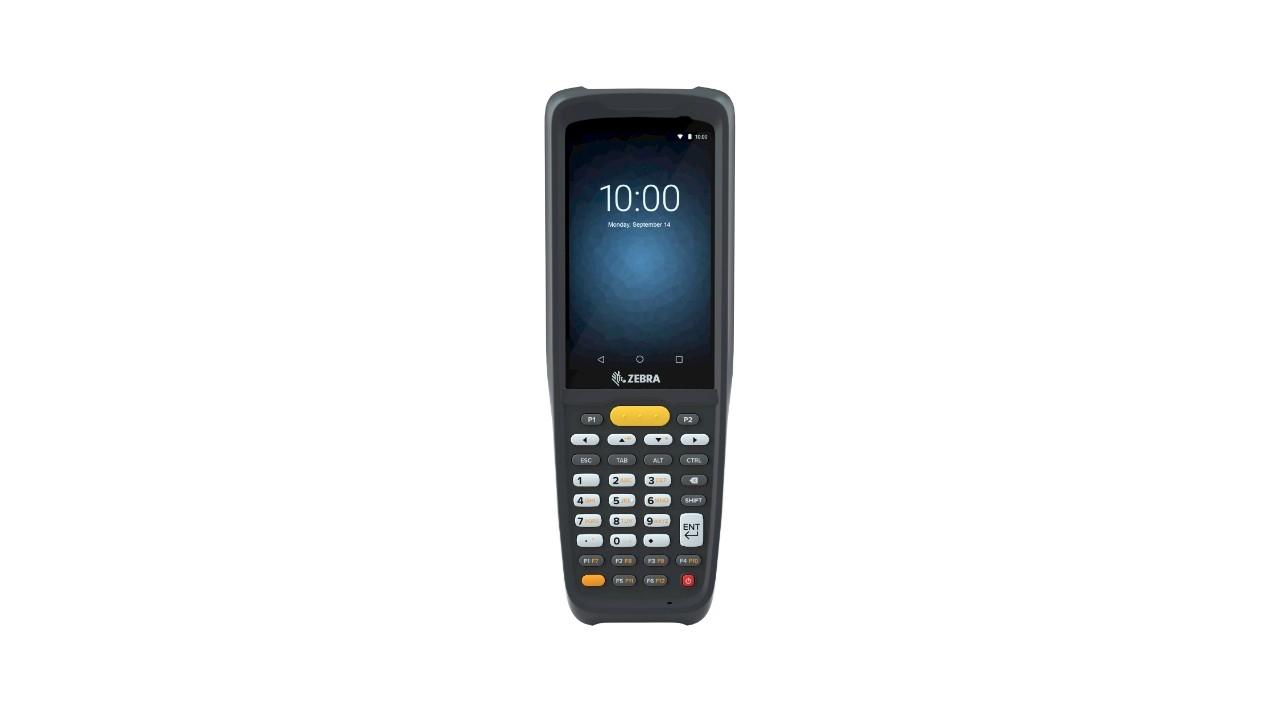 Zebra MC2200 handheld computer