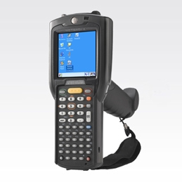 Zebra MC3000 handheld computer (discontinued)
