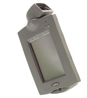 Zebra PPT 4600 핸드 헬드 컴퓨터 (단종)