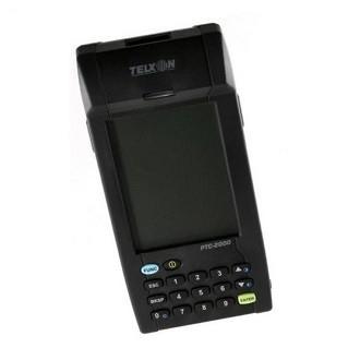 Komputer podręczny Zebra PTC2000 (wycofany)