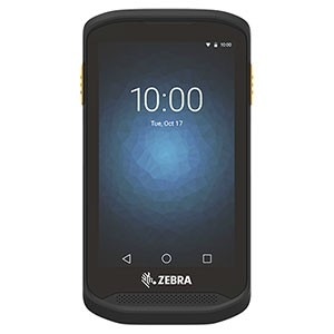 Ordenador móvil portátil Zebra TC25