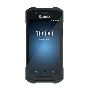 Ordinateur mobile portable de poche Zebra TC26