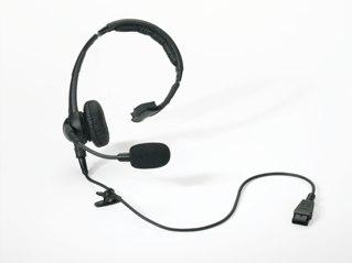 Auriculares para ordenadores móviles Zebra RCH51
