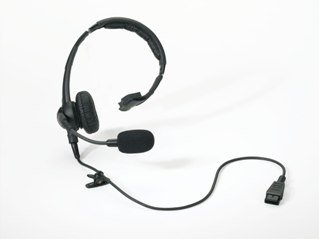 Zebra RCH51 mobil bilgisayar kulaklık